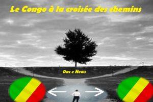 Le Congo à la croisée des chemins.