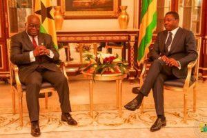 Faure Gnassingbé refuse de renoncer au pouvoir en 2020 !