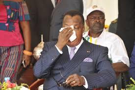 Congo-Brazzaville : Chronique d'un Etat failli