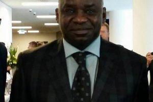 Interview de Monsieur Patrick KIBANGOU à l'émission PAROLE A l'AFRIQUE ET AUX AFRICAINS