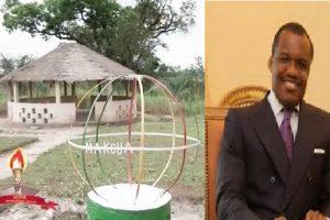 Le parti de EDGAR NGUESSO (M2nr) vient de perdre le procès contre RFI
