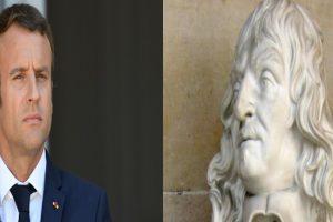 Lettre au Président Emmanuel Macron de France : Les Sciences des Pyramides