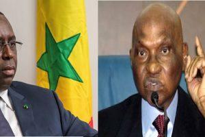 Sénégal: violente attaque de l'ex-président Abdoulaye Wade contre Macky Sall