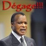 SASSOU ne veut pas de dialogue, le message est clair.