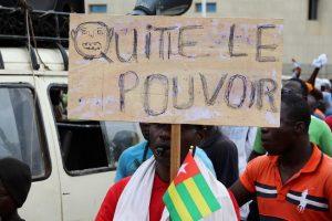 Levée de l'interdiction de manifestation au Togo : L'opposition ne doit pas lâcher la proie pour l'ombre