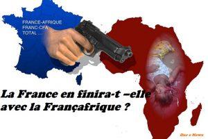 L'agenda européen est annoncé, mais la France en finira-t –elle avec la Françafrique ?