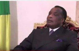 Denis Sassou Nguesso exporte la crise à l'étranger