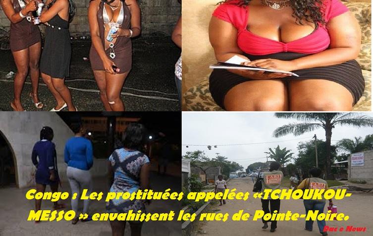 Rencontre Femme Pointe Noire Congo: Site De Rencontre Gratuit Pour Le Sex!