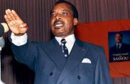 Congo Brazzaville, un appel au retrait de Sassou