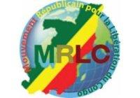 Communiqué de Presse du MRLC