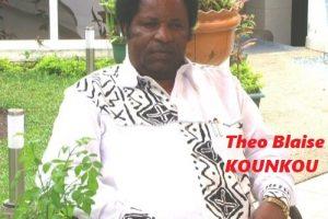 Une fin d'année en musique : Le grand retour du chanteur congolais Théo Blaise Kounkou