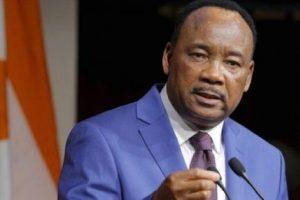 Niger : 23 milliards $ de promesses de financement obtenus à Paris pour le PDES