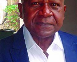 Dr Kitsoro