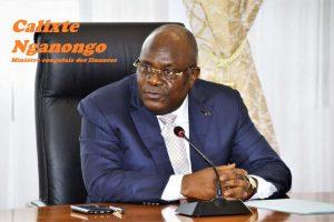 » Ce que je pense de la loi de finances 2017 du Congo: cette LF 2017 ne reflète pas la situation patrimoniale réelle du Congo. «