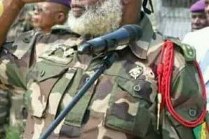 Pourquoi le général Nianga Ngatsé Mbouala a été remercié