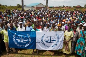 Les auteurs de crimes de guerre et de crimes contre l'humanité ne doivent pas être exonérés