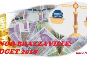 « Tout savoir sur le budget 2018 du Congo »