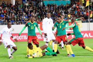 Cameroun-Congo