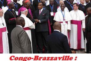 Congo-Brazzaville : Quand les clochers brûleront....