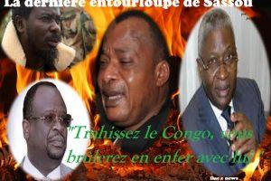 La dernière entourloupe de Sassou