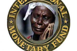 Ce que le FMI réserve au Congo en 2018