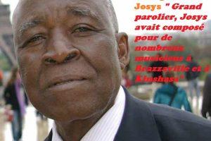 Joseph  TOUNGAMANI Grand parolier