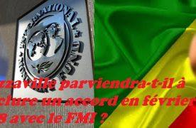 Le FMI reste intransigeant avec le Congo-Brazzaville