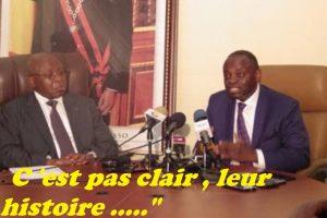 Y a t-il du mensonge entre le gouvernement et le Pasteur N'toumi?