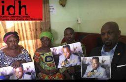 République du Congo: Détention arbitraire de M.Noël MIENANZAMBI-BOYI