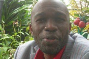 Quel est le motif de l'emprisonnement du journaliste Fortuné Dombe Mbemba ?