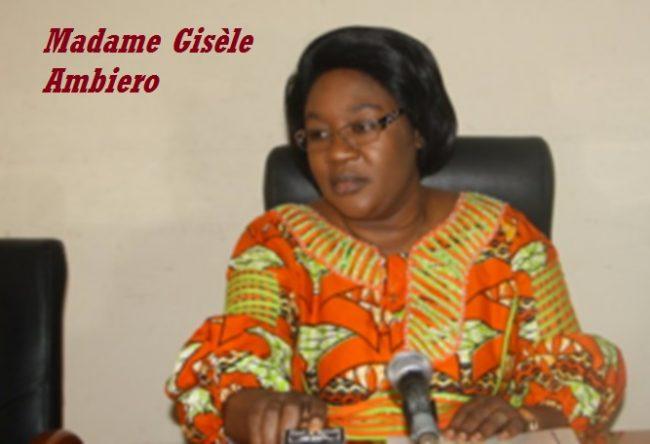 Et si Madame Gisèle Ambiero avait raison ?