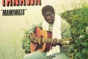 TANAWA, cet artiste musicien qui a fait l'histoire