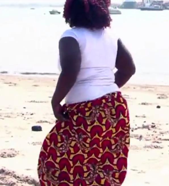 MOUNTOUNTA: danse traditionnelle bembé: