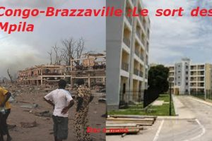 Mars noir au Congo-Brazzaville : Le sort des sinistrés de l'explosion de Mpila