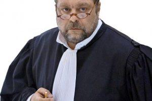 Maître Éric Dupond-Moretti : Le Ponce Pilate de Sassou Nguesso