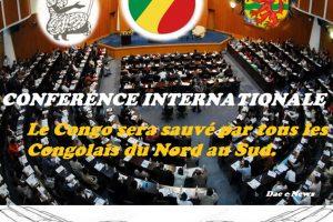 Conférence Internationale sur le Congo : qui suivre ?