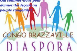 Congo-Brazzaville : Qui sommes-nous pour donner des leçons au peuple congolais ? Privilégions l'essentiel.