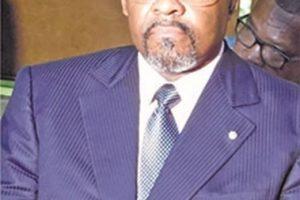 Jean-Jacques Yhomby Opango, vice-président du RDD : «Je regrette simplement que le PCT rabaisse le président Marien Ngouabi»