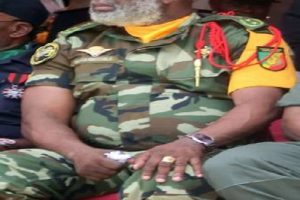 Affaire coup d'Etat au Congo-Brazzaville:   Nianga-Mboula «fait trembler» le tribunal de Brazzaville