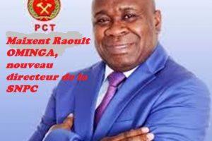 Maixent Raoult Ominga promu grâce à l'ethnocentrisme de Sassou
