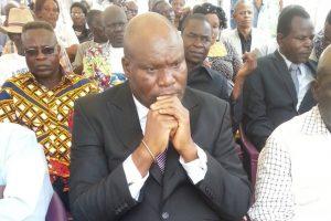 La persécution de Paulin Makaya ponctuée de mensonge éhonté