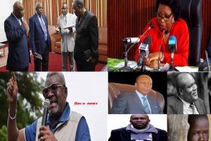 L'opposition congolaise : Pour ou contre le peuple ?