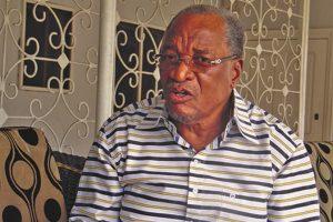 Christophe Moukoueké, vice-président du Congrès africain pour le progrès (CAP) : Que toute formation politique d'accord avec l'idée d'un dialogue national se joigne à nous