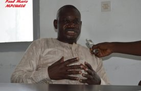 «C'est un mode de gestion adopté après le retour du Président Sassou en 1997» dixit Paul Marie Mpouélé