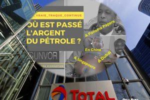 Total, le Congo, le FMI et le « fonds vautour » : l'histoire d'un montage offshore derrière un champ pétrolier