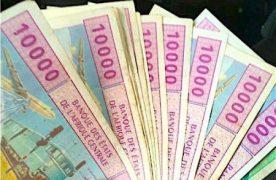 Le risque d'une dévaluation du Franc CFA CEMAC n'est pas totalement écarté, selon la COFACE