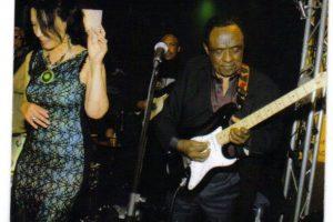 Dino Vangu: le continuateur de l'oeuvre de Tabu Ley