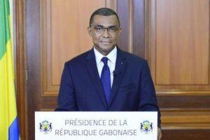 La composition du nouveau gouvernement du Gabon