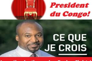 Les élucubrations de Denis Christel Sassou-Nguesso.