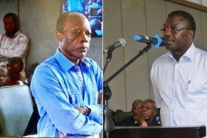 Procès Jean Marie Michel Mokoko et Norbert Dabira: LA HONTE DES OFFICIERS GÉNÉRAUX !
